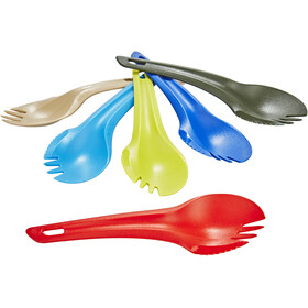 Wildo Spork Set, basic